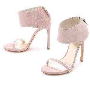 Stuart Weitzman Showgirl Sandals